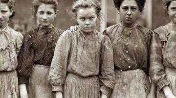 workgirls