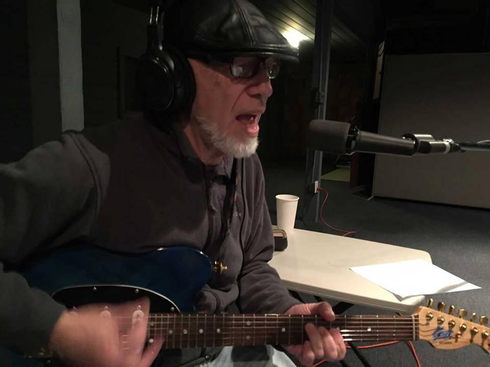 An In Depth Interview with Leonard Griffie
