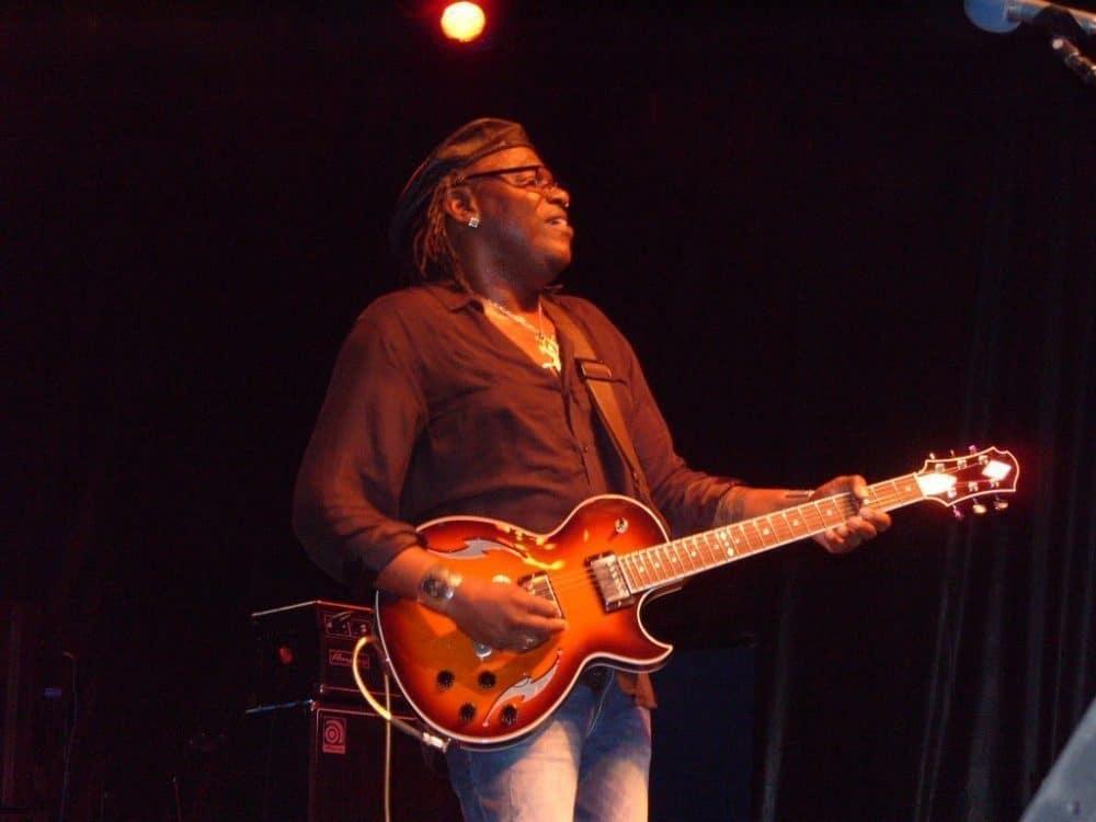 Daytona Blues Festival Day 2