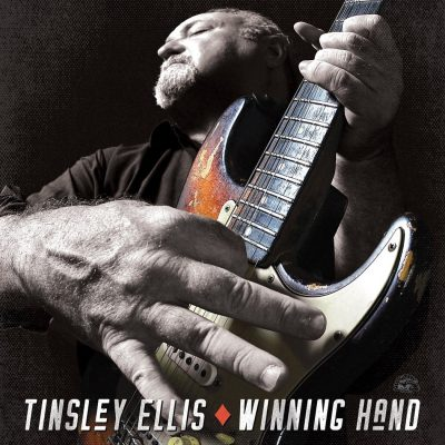 Tinsley Ellis - Winning Hand