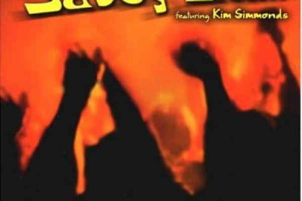 Savoy Brown - You Should Have Been There_enl