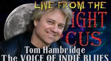 Tom Hambrdge