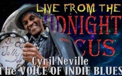 Cyril Neville