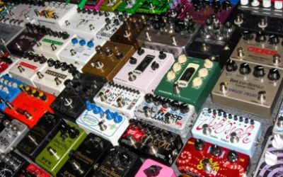 Pedals
