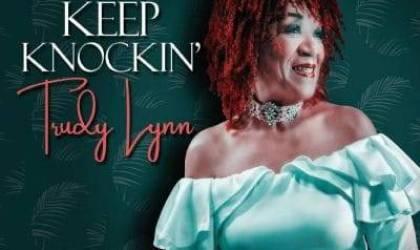 Trudy Lynn Blues Keep Knockin