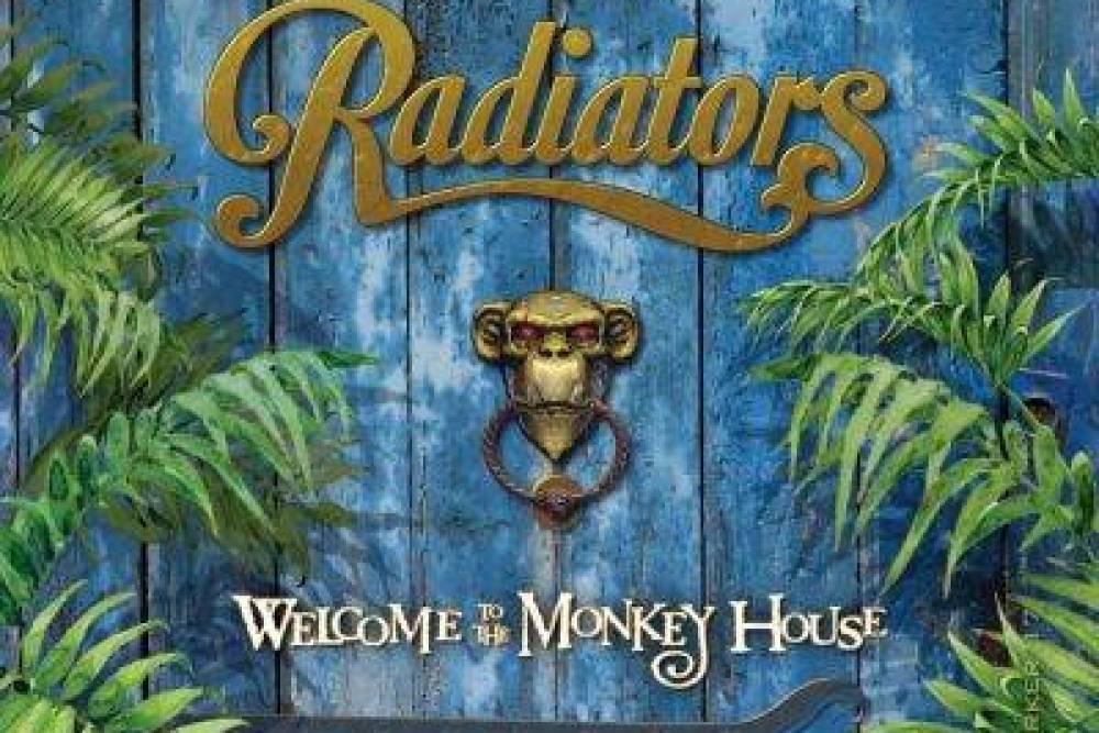 reviews.TheRadiators-WelcomeToTheMonkeyHouse