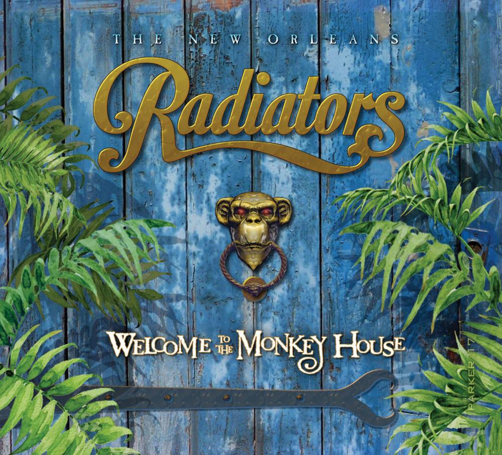 The Radiators Welcome to The Monkey House – Making A Scene!