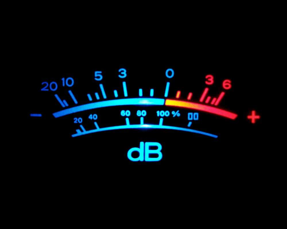 Gain Staging and the -18DB Sweet Spot!