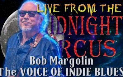 Bob Margolin
