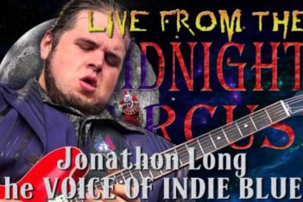 Jon Long