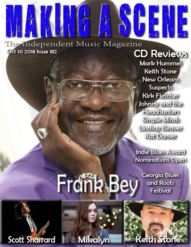 Oct 10 2018 Mag