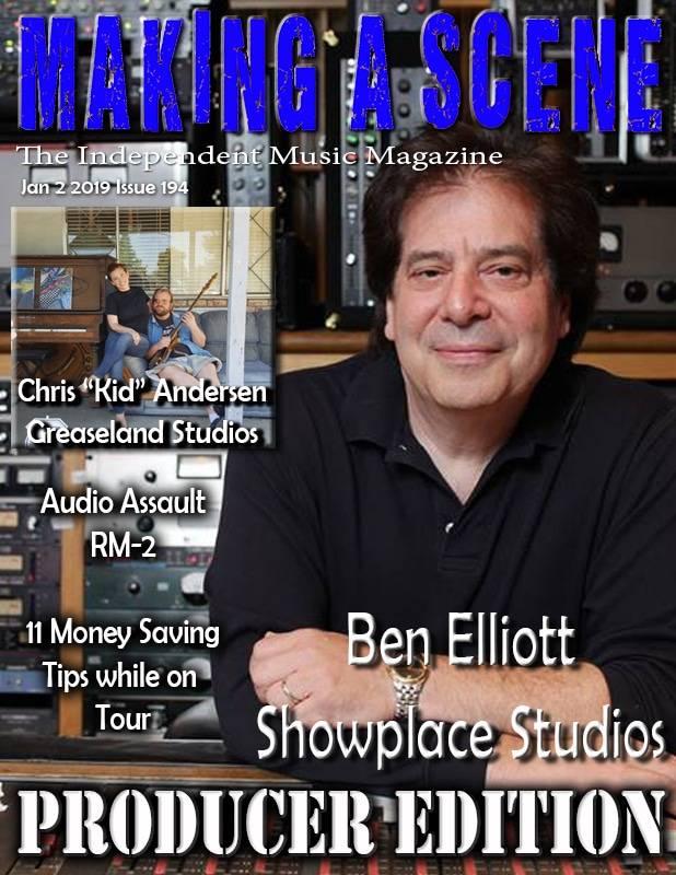 Jan 2 2019 Mag cover