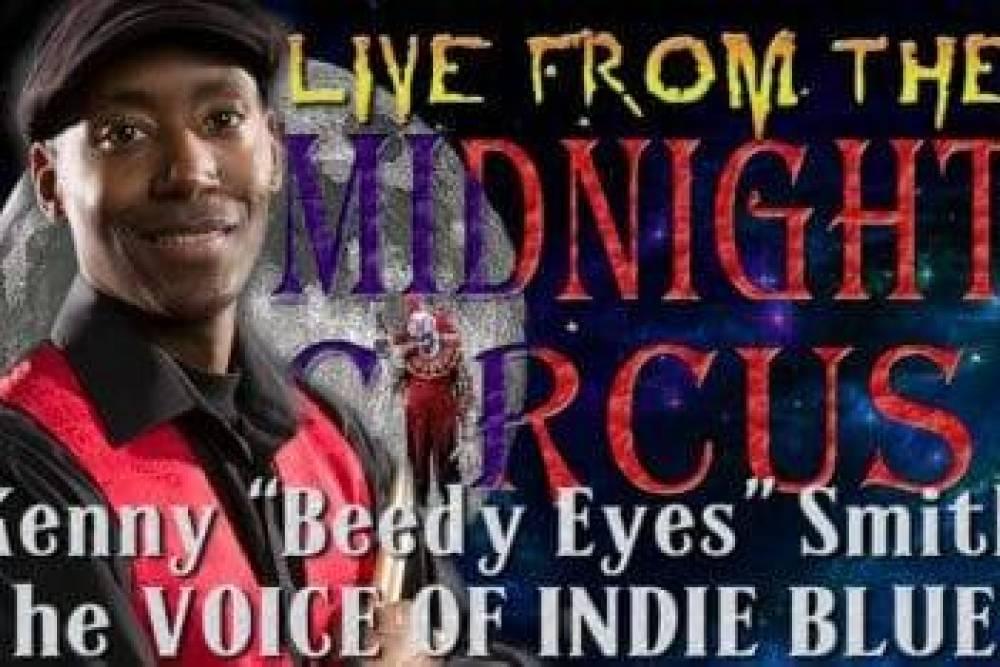 KennyBeedy eyes