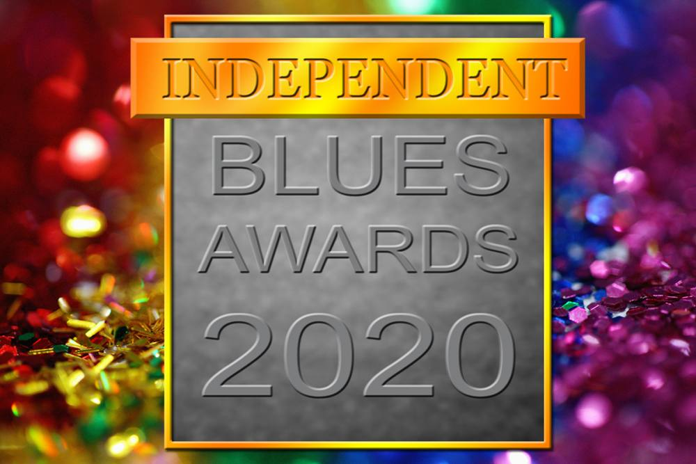Independent Blues Award Nominations open for 2020!