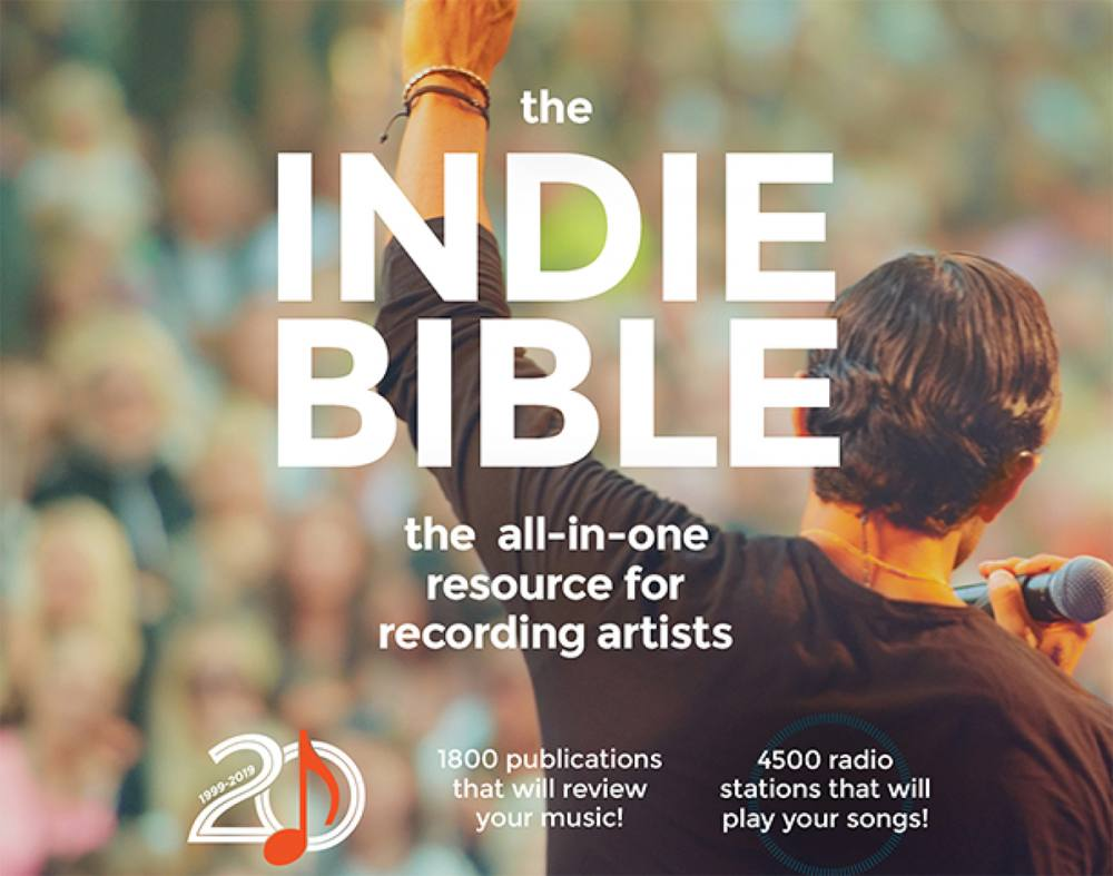 Making a Scene Reviews the Indie Bible 20th Anniversary Issue