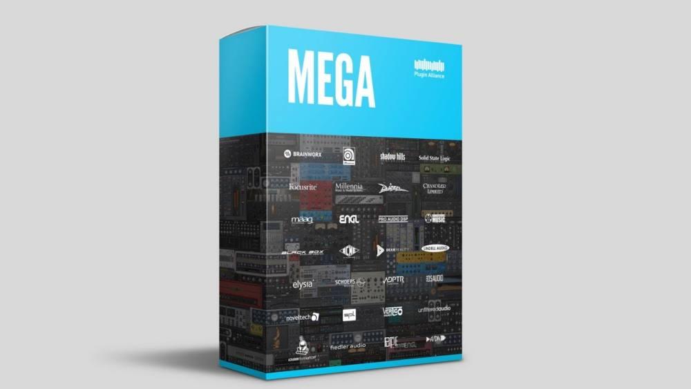 Plugin Alliance Mega Bundle Review