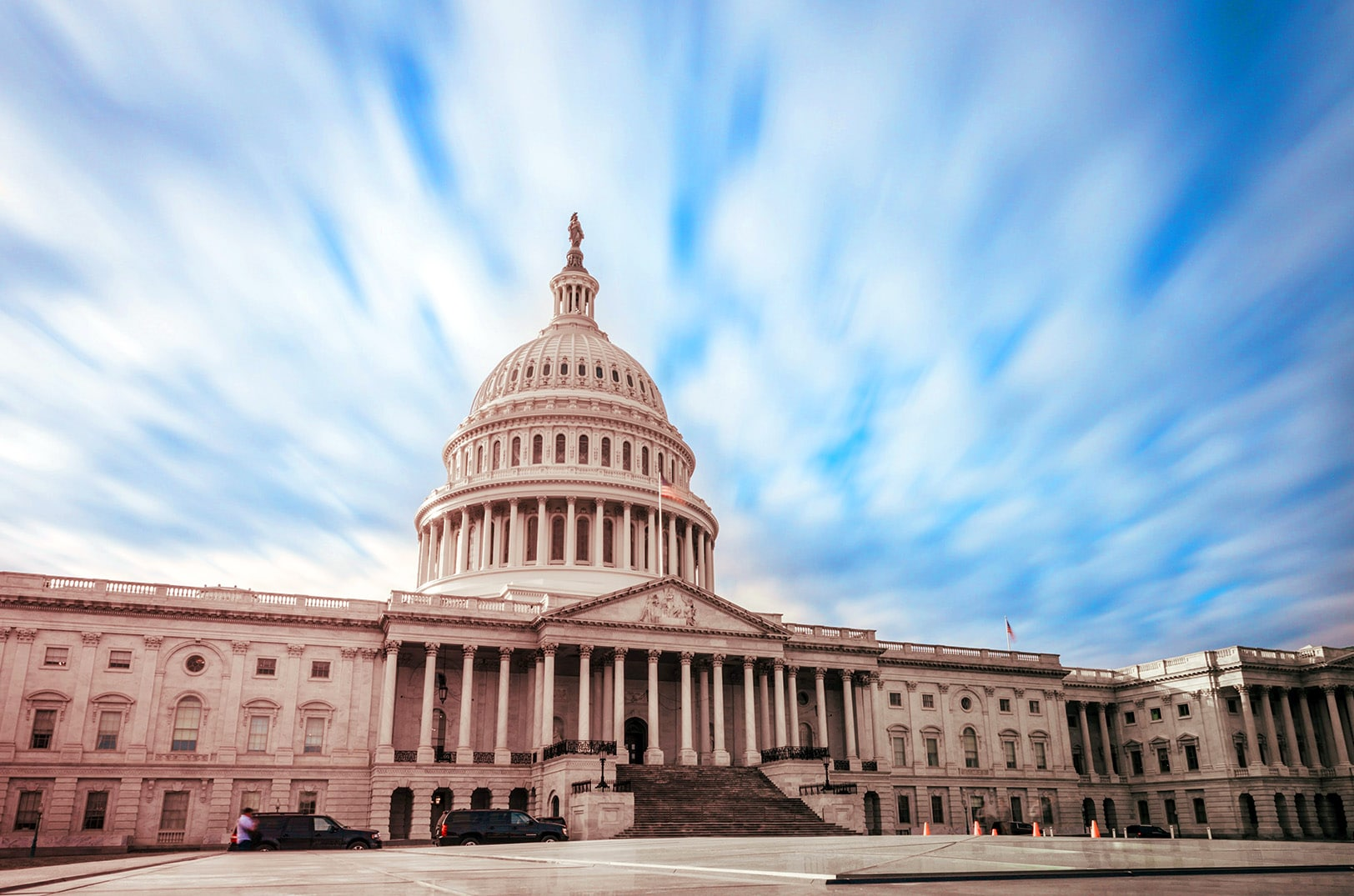 How the New Stimulus Bill Benefits Musicians