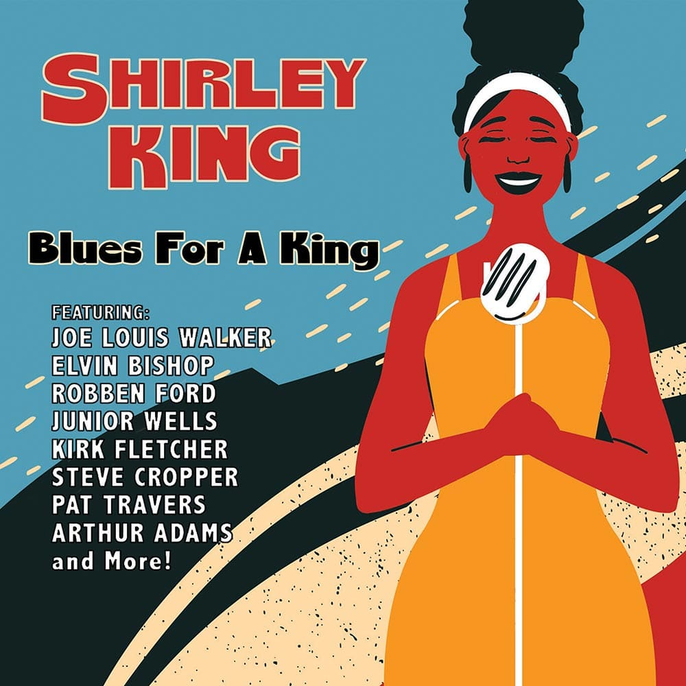 1768-SHIRLEY-KING-BluesForAKing-10x10-1