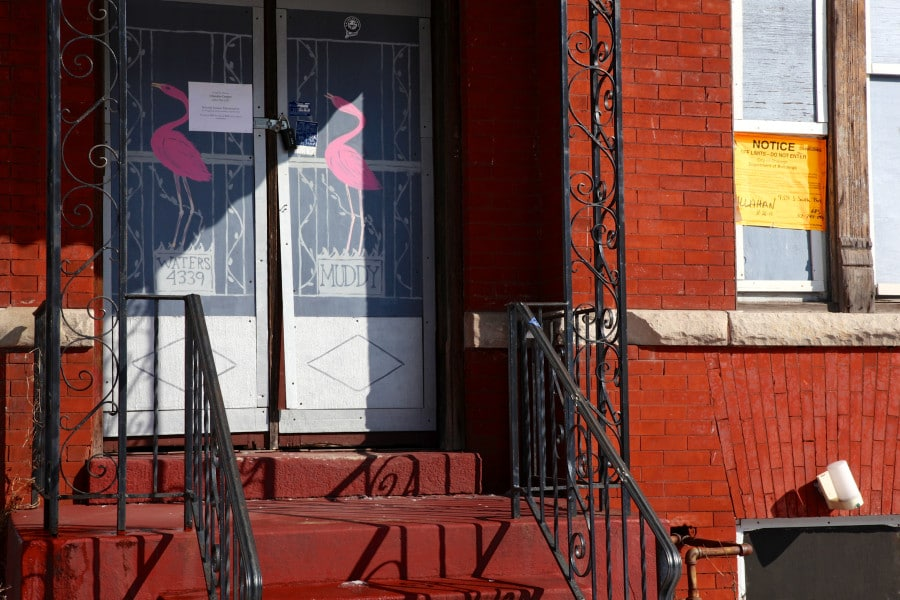 Muddy Waters Chicago Home to Become A Museum
