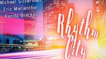 Rhythm City CD art 1