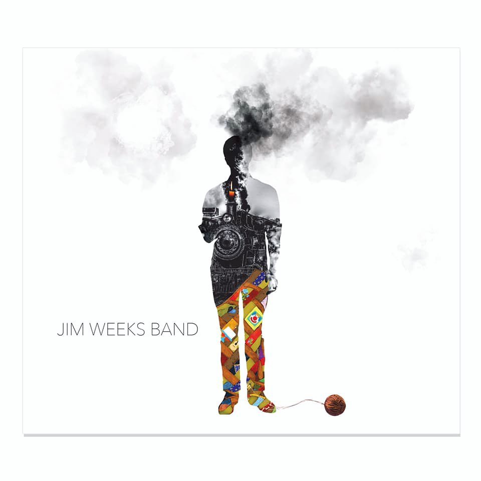 The Jim Weeks Band CD Review