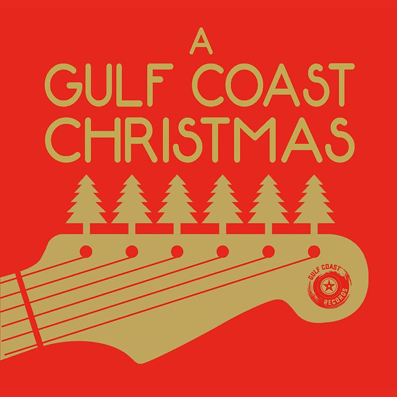 A-GULF-COAST-CHRISTMAS-NEW-2020-CD-scaled