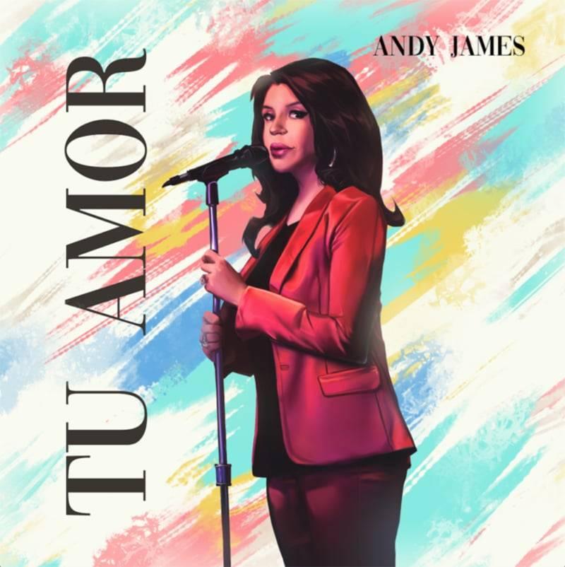 Andy James Tu Amor