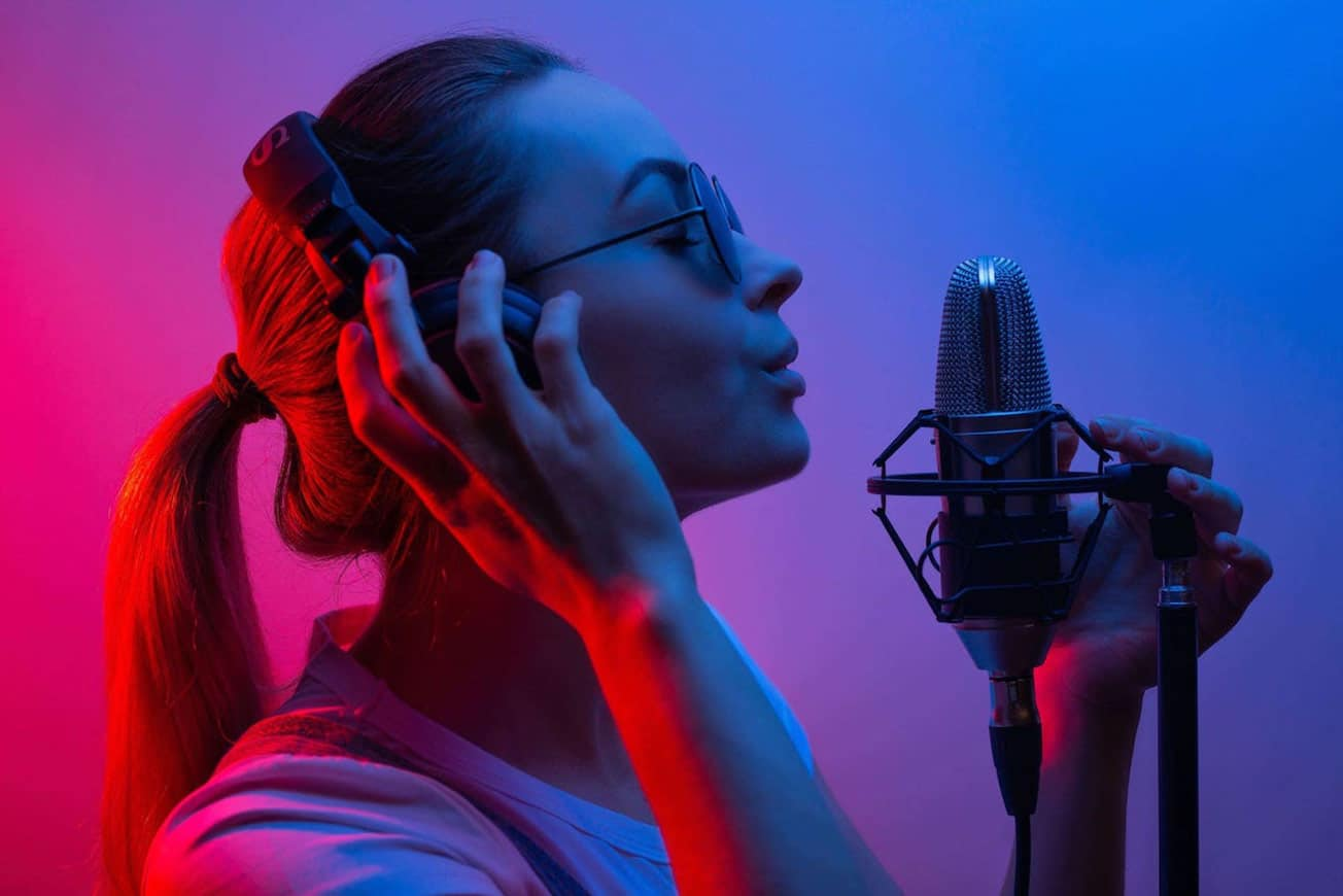 Keeping Your Voice Healthy