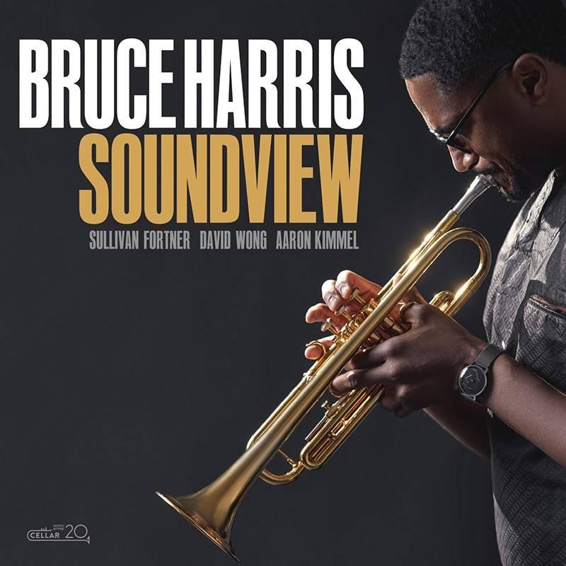 Bruce Harris Soundview