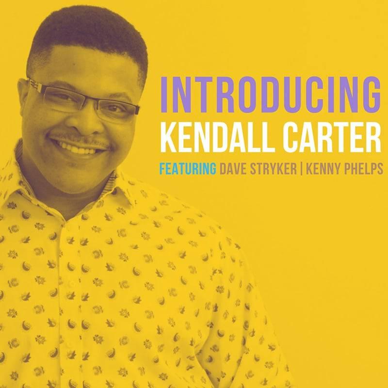 Kendall Carter Introducing Kendall Carter