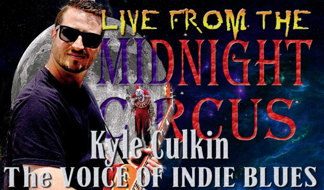 LIVE from the Midnight Circus Featuring Kyle Culkin