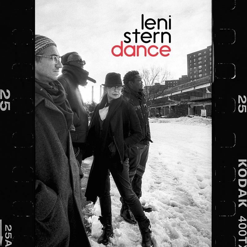 Leni Stern Dance