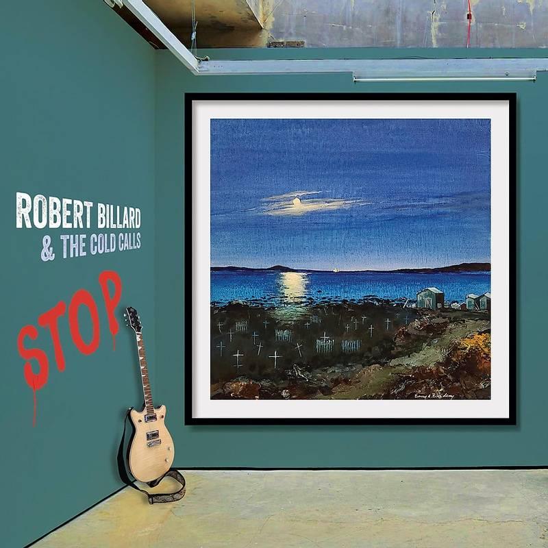 Robert Billard and The Cold Cuts Stop