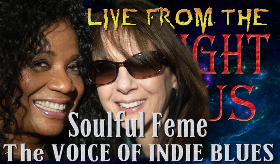 LIVE from the Midnight Circus Featuring Soulful Femme