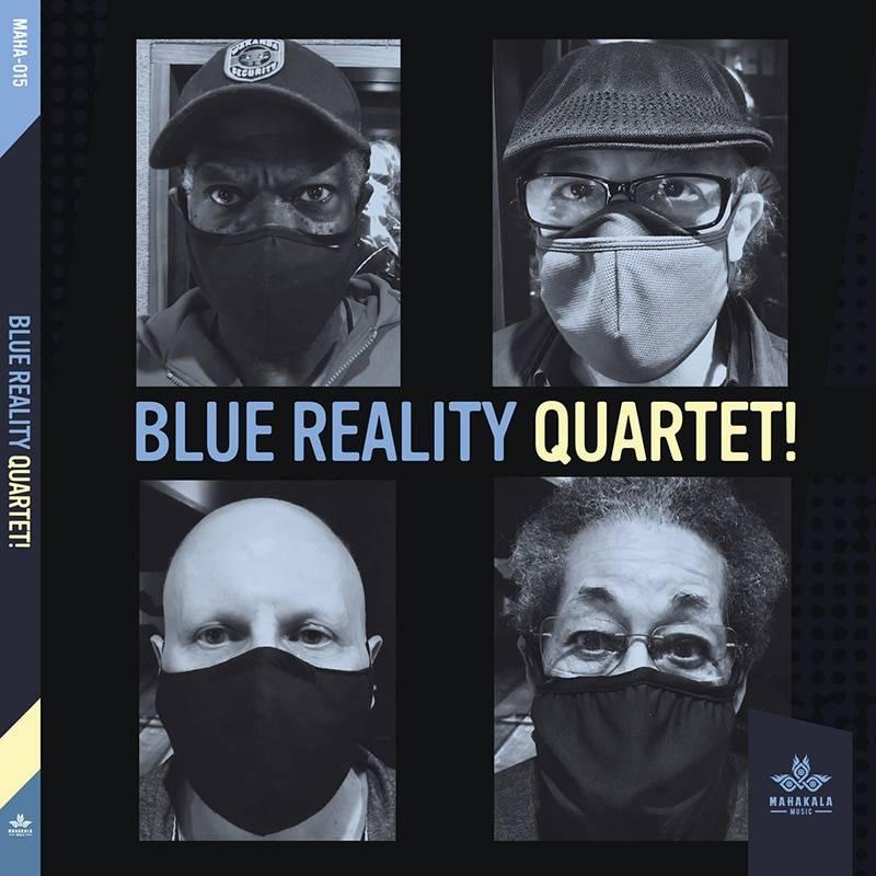 Blue Reality Quartet