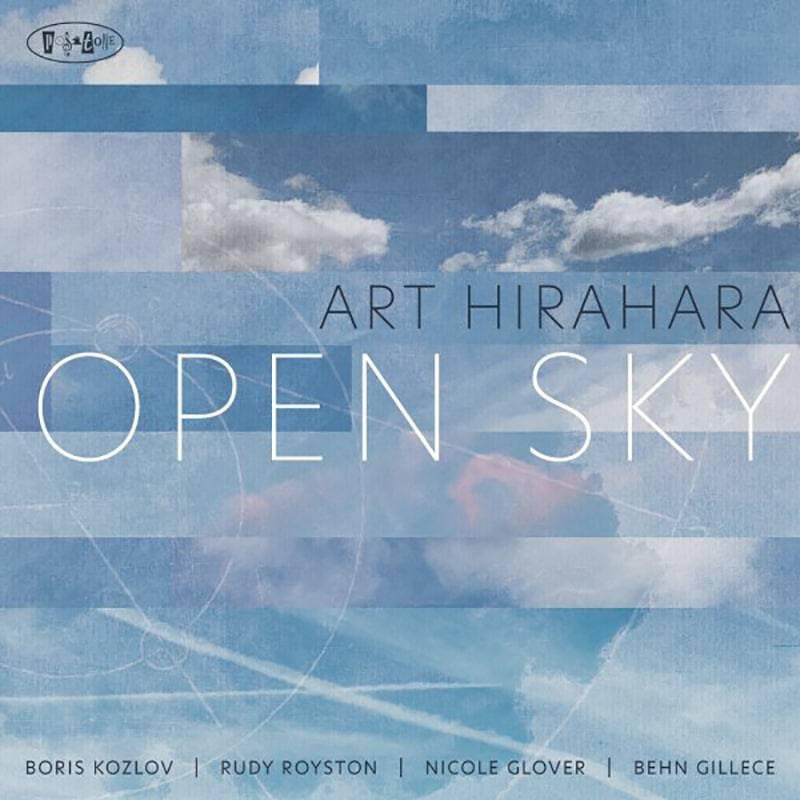 Art Hirahara Open Sky