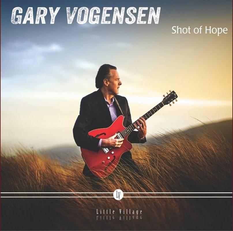 Gary Vogensen - Shot of Hope