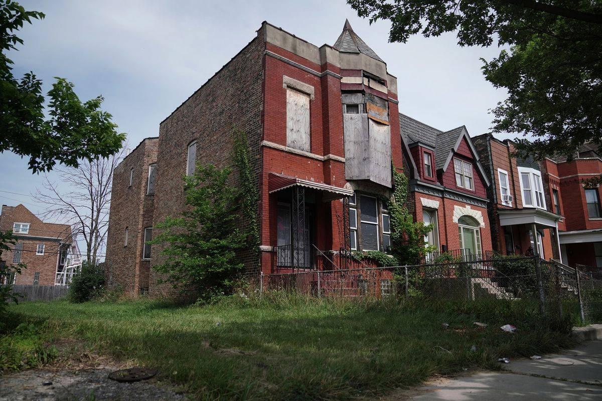 Muddy Waters Home Granted Landmark Status