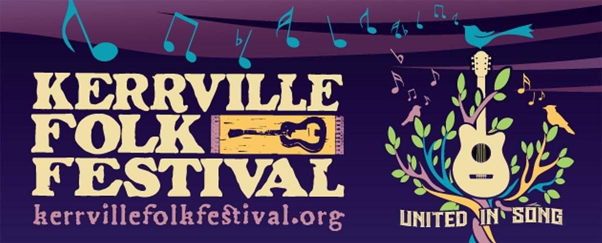 Kerrville Folk Festival Announces Lineup 2021