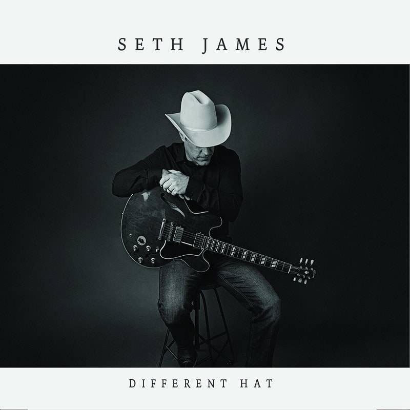Seth James  Different Hat