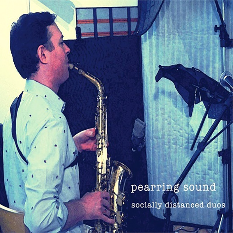 Jeff Pearring  Pearring Sound - Socially Distanced Duos