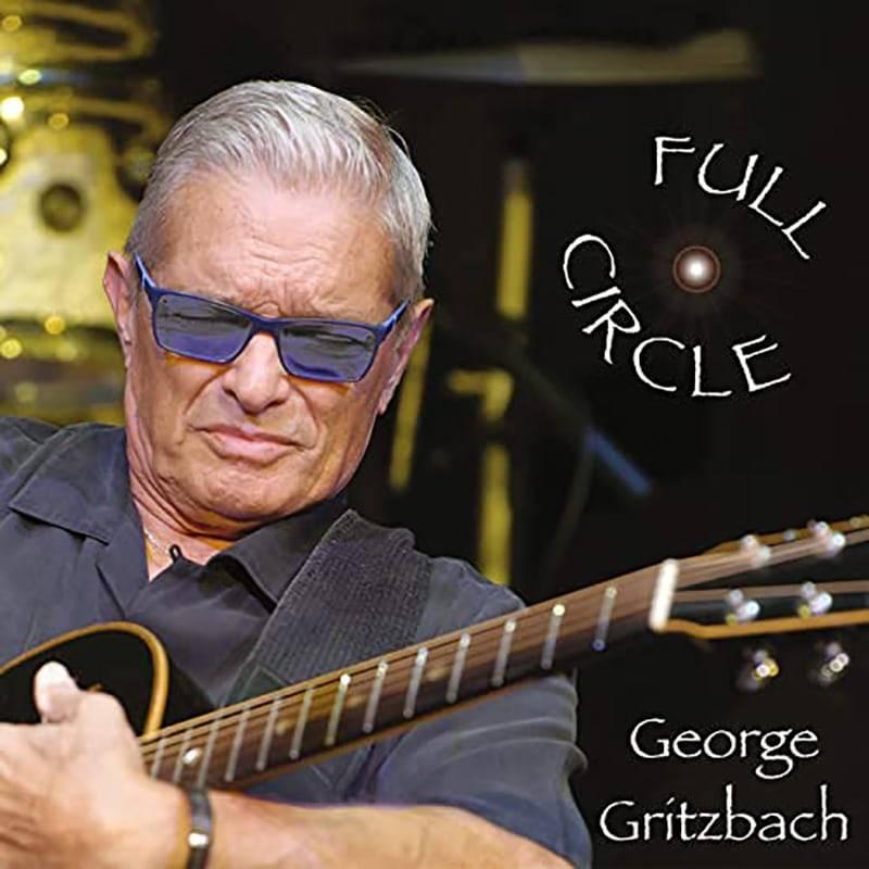 George Gritzbach  Full Circle