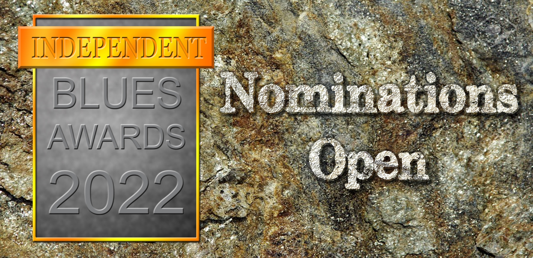 Independent Blues Award Nominations Open for 2022!