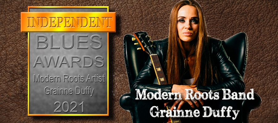 Modern Roots Band
