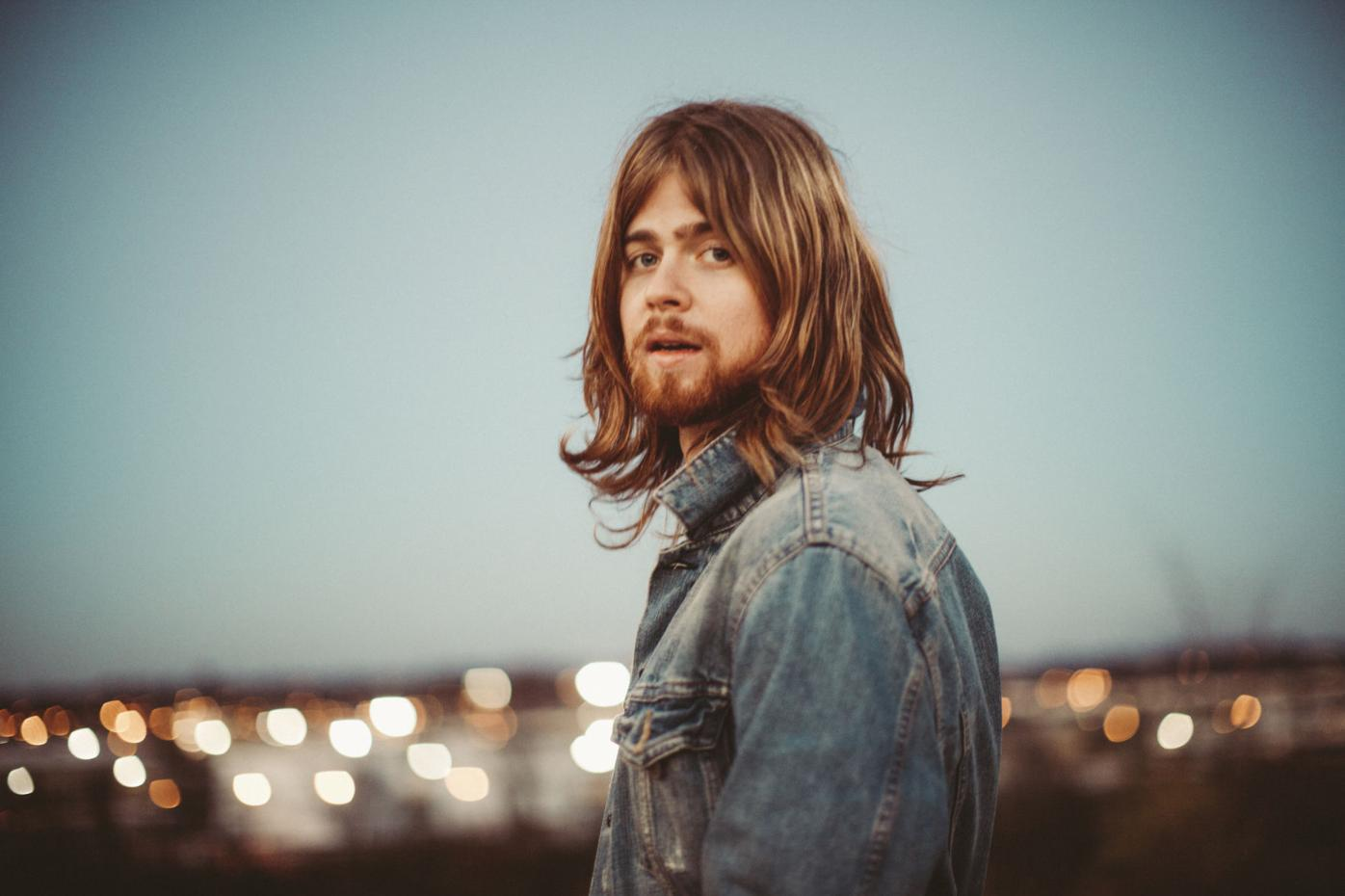Andrew Leahey is Making a Scene
