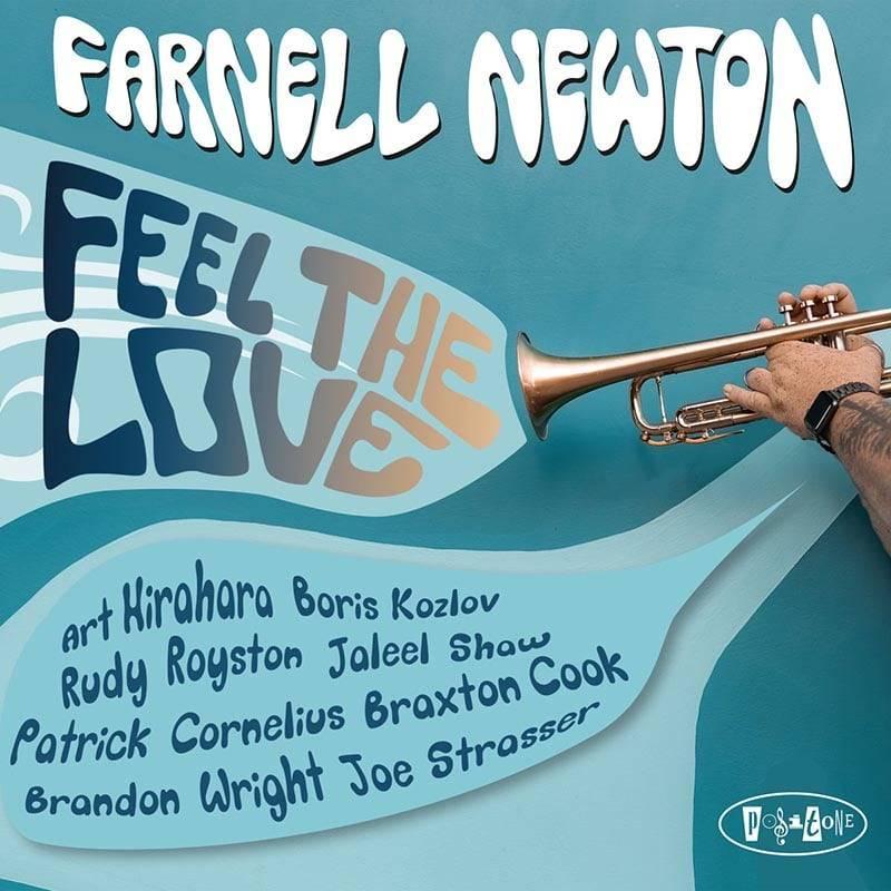Farnell Newton Feel the Love