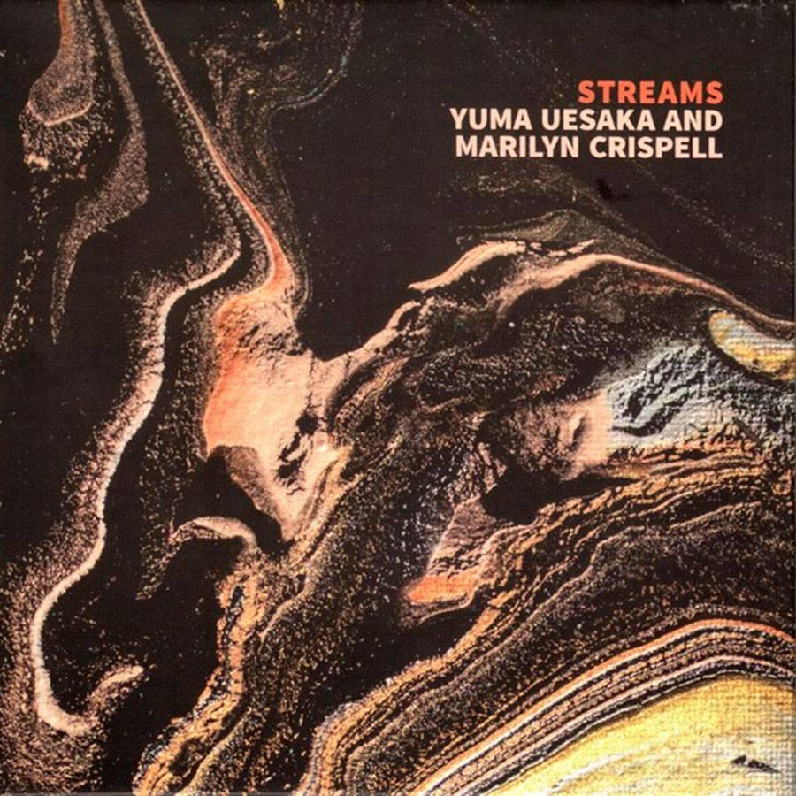 Marilyn Crispell and Yuma Uesaka Streams