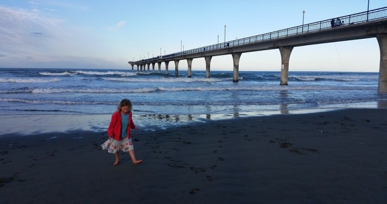 Travelling with kids on a shoestring budget