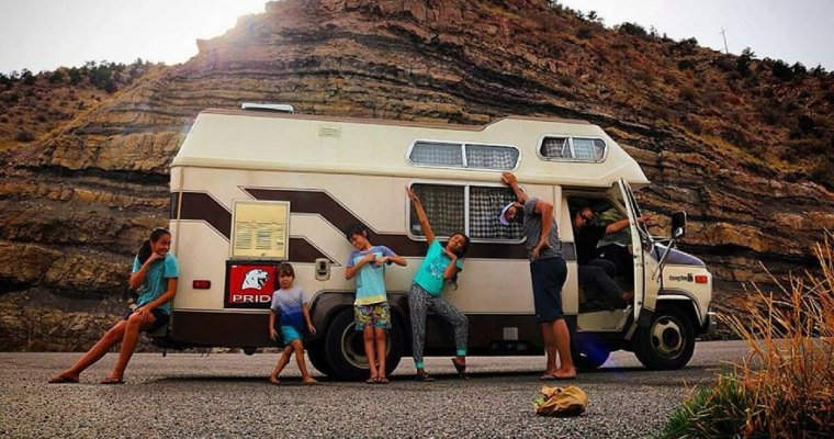 World travel – Kiwi families taking on the world – Morgans Go Travelling