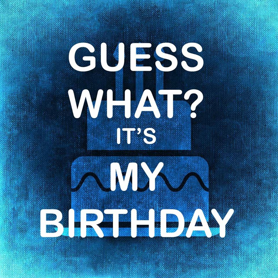 Today Is My Birthday Dp Display Picture For Whatsapp And Facebook Making Different